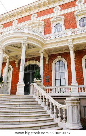 Johnston-Felton-Hay House