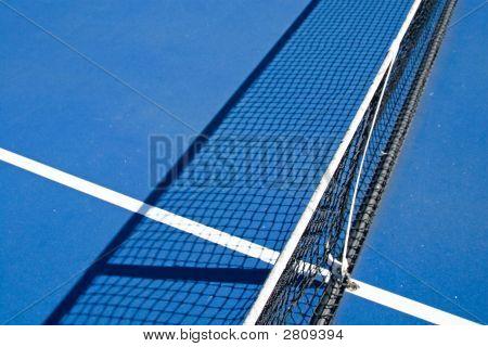 Resort Tennis Club