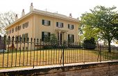 William Howard Taft National Historic Site home poster