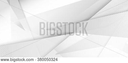 Halftone Minimal Gray Vector Background. Edgy Art. Halftone Wallpaper. Grain Pattern. Pop Art Dots L