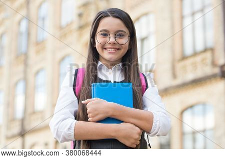 Great Place For Education. Happy Kid Back To School. Formal Education. Private Teaching. Private Les