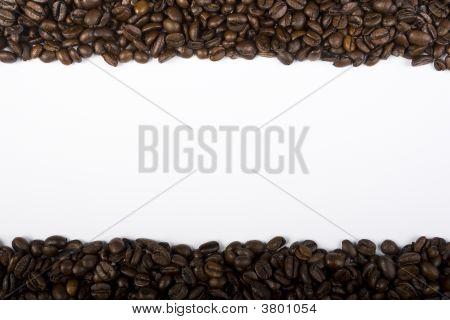 Coffee Borders