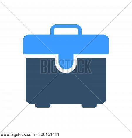 Portfolio Icon For Website Design And Desktop Envelopment, Development. Premium Pack.
