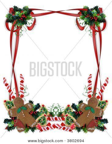 Urlaub Grenze Weihnachtsstollen 2