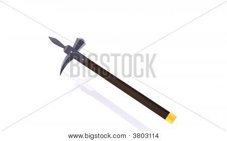 Medieval Hammer
