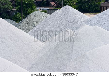 Aggregate Material
