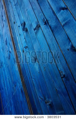 Blue Boards