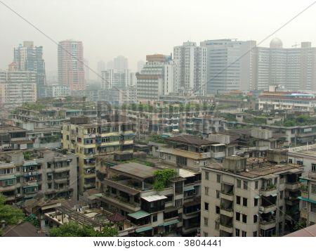 Innercity Guangzhou