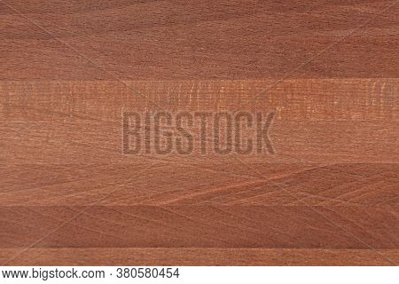 Wood Pine Plank Brown Texture Background. Old And Weathered Wood Wall Vintage Retro Style Seamless