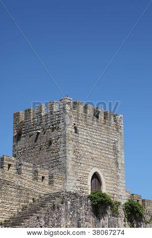 Obidios City Walls - Portugal