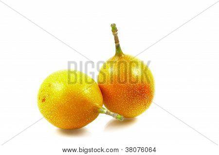 Granadilla fruit