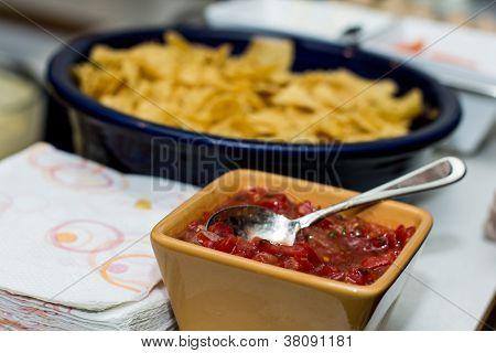 Chips N' Salsa