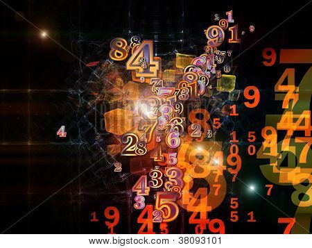 Virtual Numbers