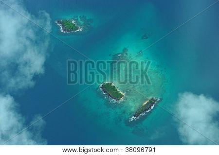 Thai ocean