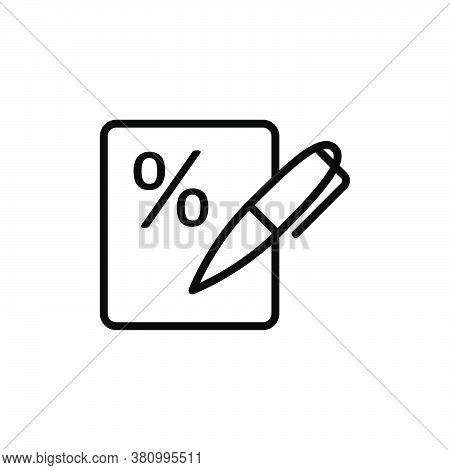 Investment Icon Template. Vector Illustration