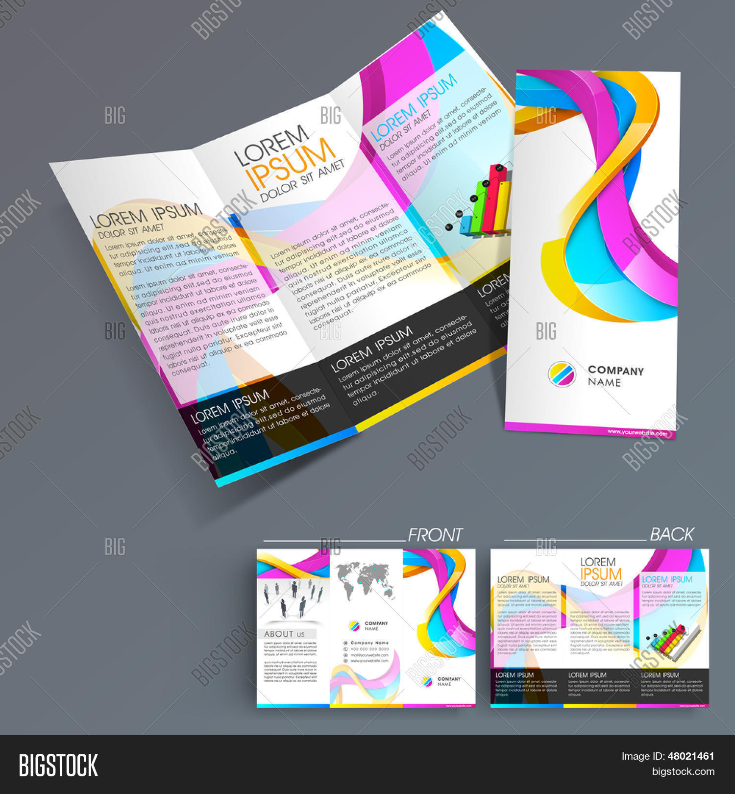 Professional flyer background design psd free download erkal professional business three fold vector photo bigstock professional flyer background design psd free download business flyers templates friedricerecipe Gallery
