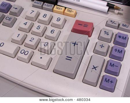 Large Calculator