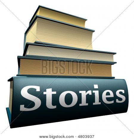 Education Books - Stories