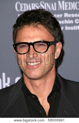 Tim Daly  at the 4th Annual Pink Party. Santa Monica Airport, Santa Monica, CA. 09-13-08