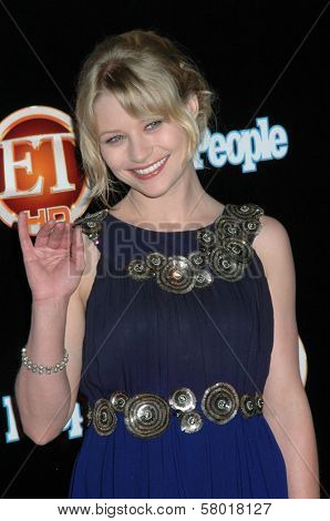 Emilie de Ravin  at the Entertainment Tonight Emmy Party. Walt Disney Concert Hall, Los Angeles, CA. 09-21-08