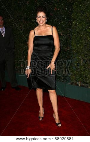 Roma Maffia  at the 6th Annual TV Guide Emmy After Party. The Kress, Hollywoood, CA. 09-21-08