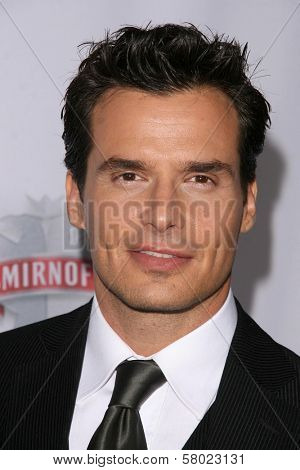 Antonio Sabato Jr.  at the Fox Reality Channel Awards. Avalon Hollywood, Hollywood, CA. 09-24-08