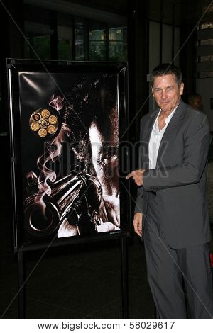 Tim Matheson  at the party celebrating the release of the