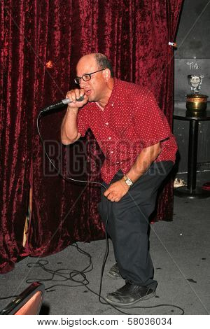 Kyle T. Heffner at the birthday party for J. Nathan Brayley, Amagis, Hollywood, CA 05-18-08