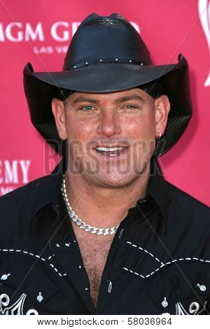 Keith Yates  arriving at The 43rd Annual Academy Of Country Music Awards. MGM Grand Hotel And Casino, Las Vegas, NV. 05-18-08