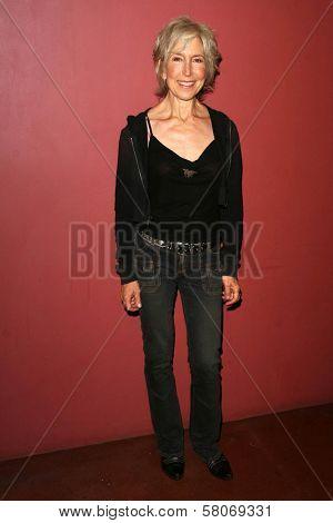 Lin Shaye  at the Preview Screening of