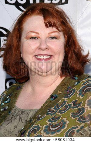 Lorna Scott  at the Premiere Screening of