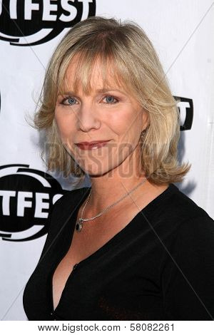 Susan Leslie  at the Premiere Screening of