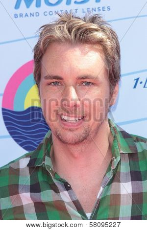 Dax Shepard at the 2012 Teen Choice Awards Arrivals, Gibson Amphitheatre, Universal City, CA 07-22-12