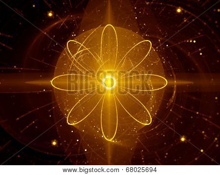 Gold Nuclear Core