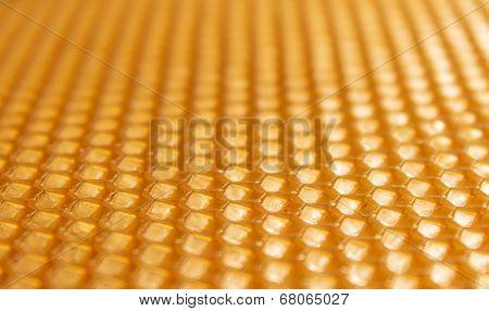 Honycomb background