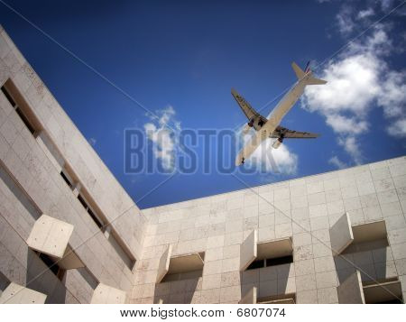 Urban Airplanes