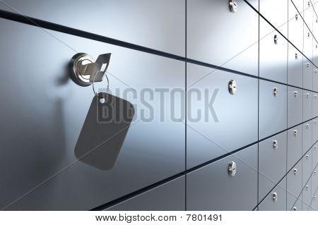 Safe Bank