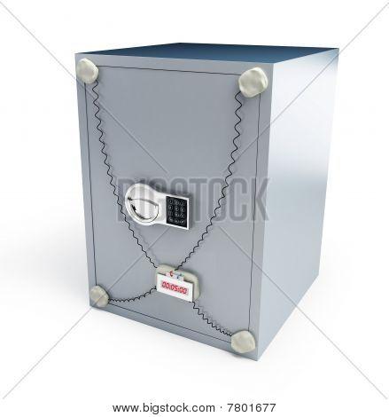 mined Safe