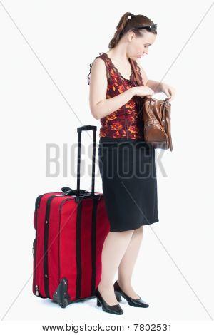 Bag Search