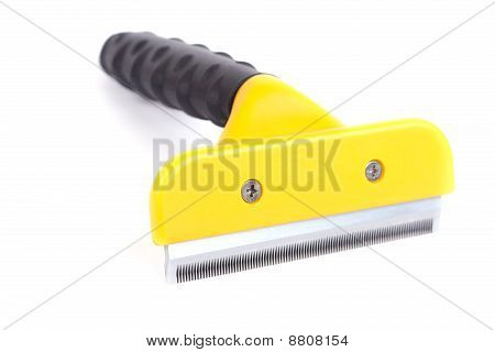 Deshedding Tool.