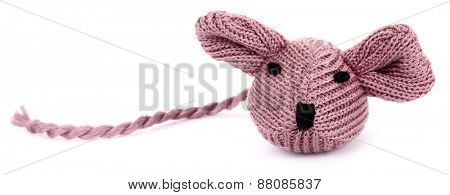 Mouse toy for cats pets