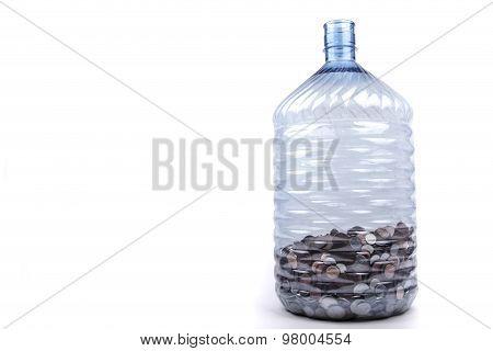 Change bottle