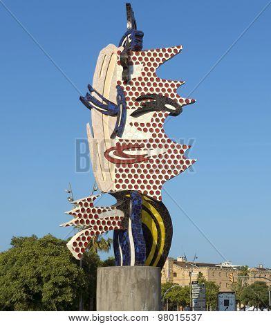 Public Statue