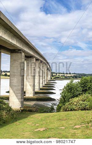 Orwell Bridge