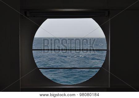 Porthole Sea View