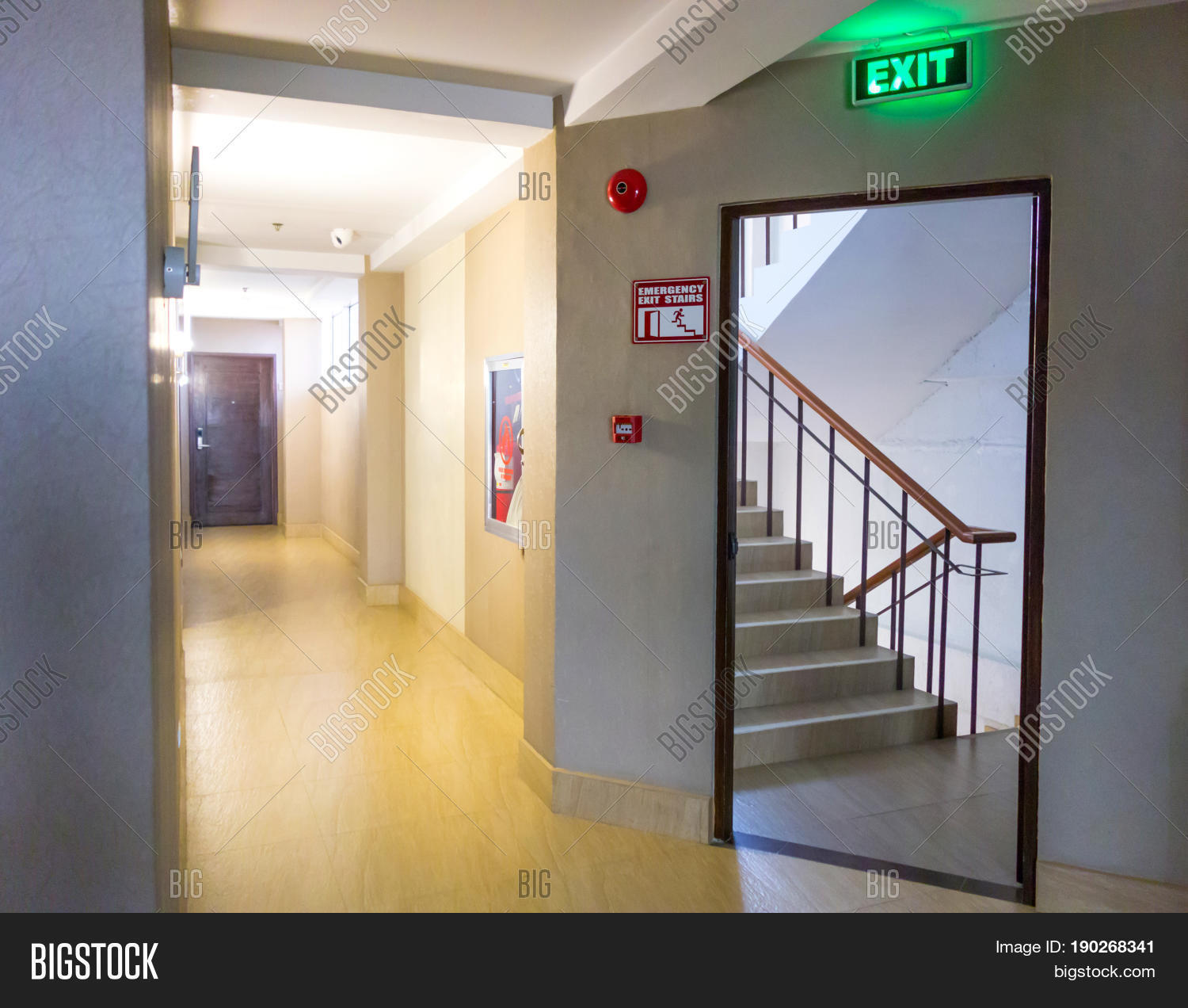 Building Emergency Image Amp Photo Free Trial Bigstock
