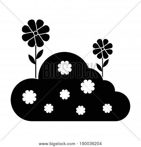 Bush plant isolated icon vector illustration graphic design icon vector illustration graphic design