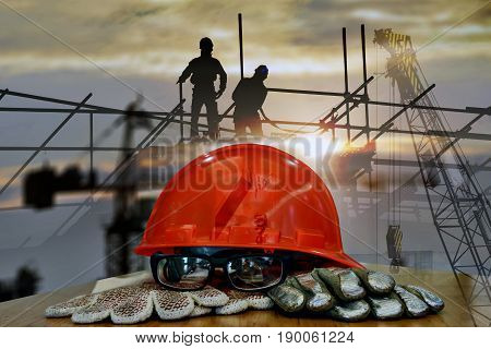 Background for Safety in construction , Safety Concept .
