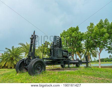 Artillery Field Gun