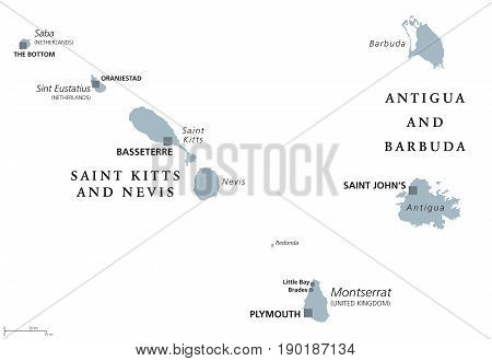 Saint Kitts Nevis, Vector & Photo (Free Trial) | Bigstock on in texas map, in asia map, in mexico map, in sweden map, in france map, in georgia map, in germany map, in china map, in usa map, in latin america map,